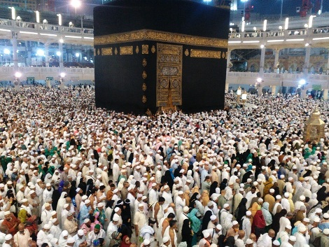 Seluruh Jamaah Haji Indonesia Sudah di Tanah Suci