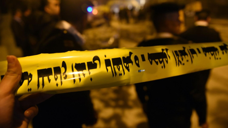 Ledakan di Mesir Renggut Nyawa Perwira Polisi Sedang Patroli