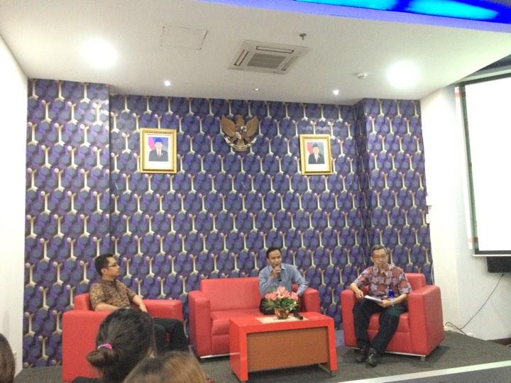 LIPI: Indonesia Bisa Jadi Fasilitator Perdamaian Konflik Qatar dan Timur Tengah