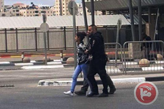 Israel Penjarakan Malak al-Ghalith Gadis 14 Tahun