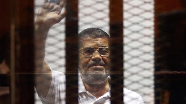 Morsi Pertama dalam 4 Tahun Diizinkan Bertemu Keluarga