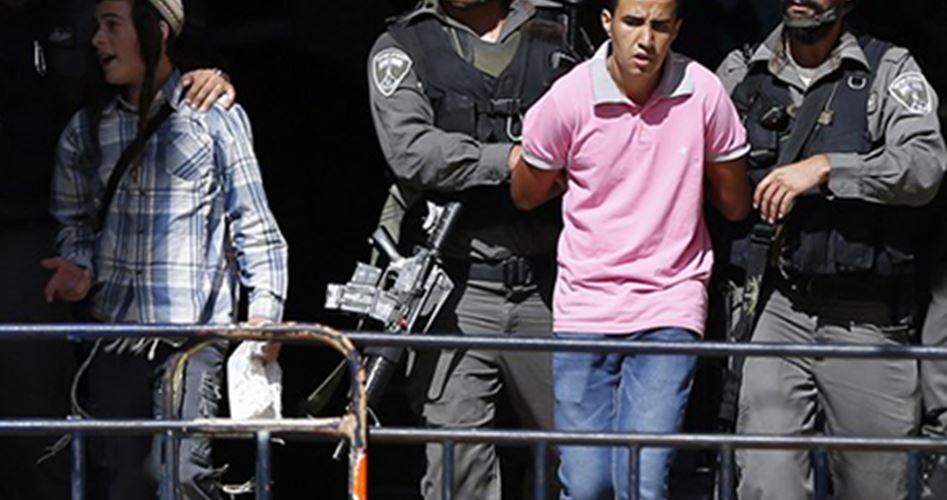 Lebih 350 Orang Tepi Barat Ditahan Israel di Yerusalem Karena Tak Punya Izin Masuk