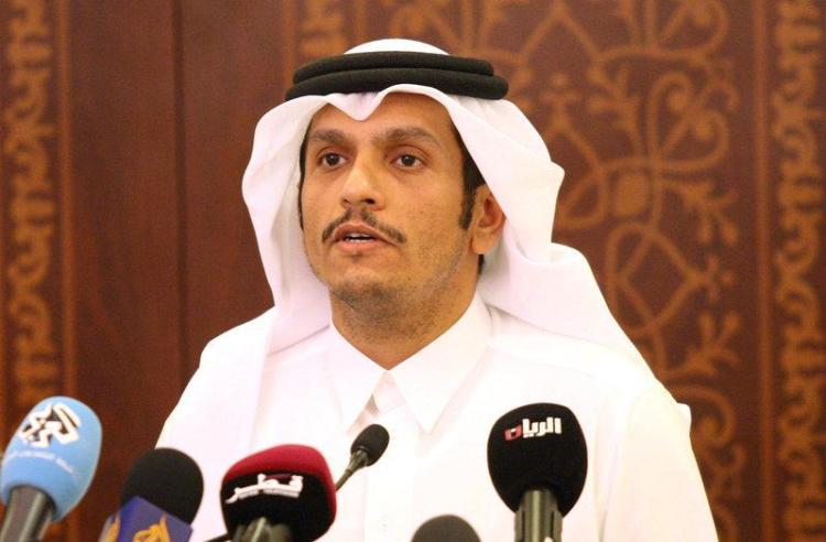 Wawancara Khusus Menlu Qatar: Krisis Diplomatik Karena Kebohongan Media