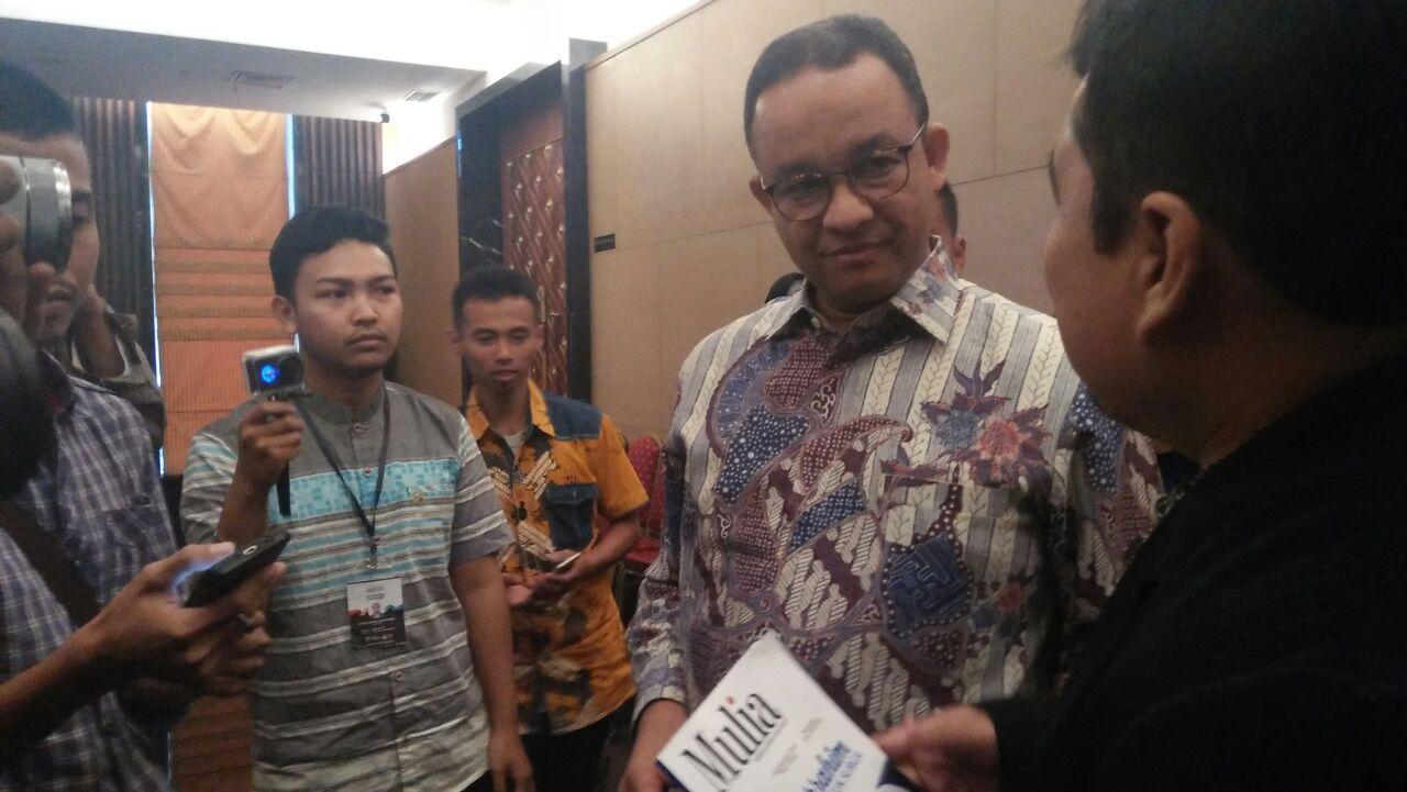 Gubernur DKI Jakarta Terpilih Akan Prioritaskan Atasi Ketimpangan