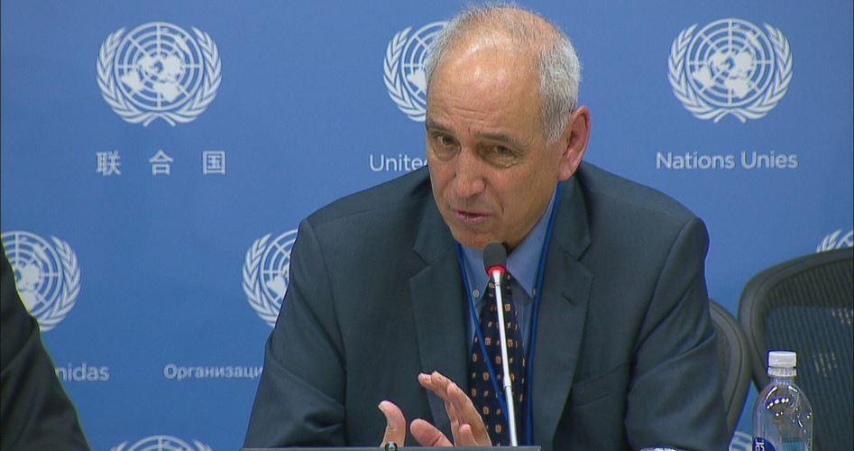 Tujuh Pelapor PBB Desak Akhiri Krisis Listrik Gaza