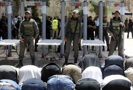 Israel Tutup Al-Aqsha, Komisi I Desak Kemenlu RI Ajukan Protes ke PBB