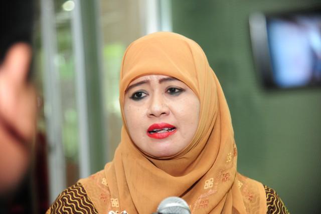 Komisi VIII Kritisi Pemotongan Anggaran Pendidikan Agama Islam