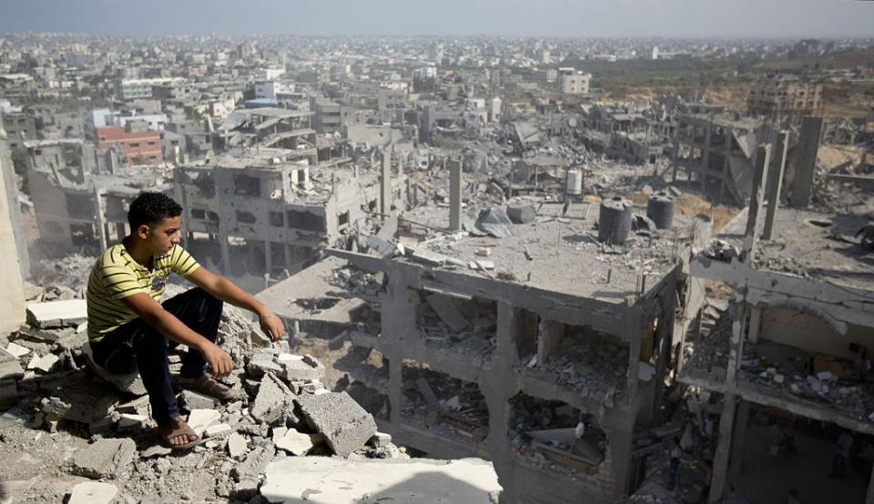 Gaza Masih Bisa Diselamatkan