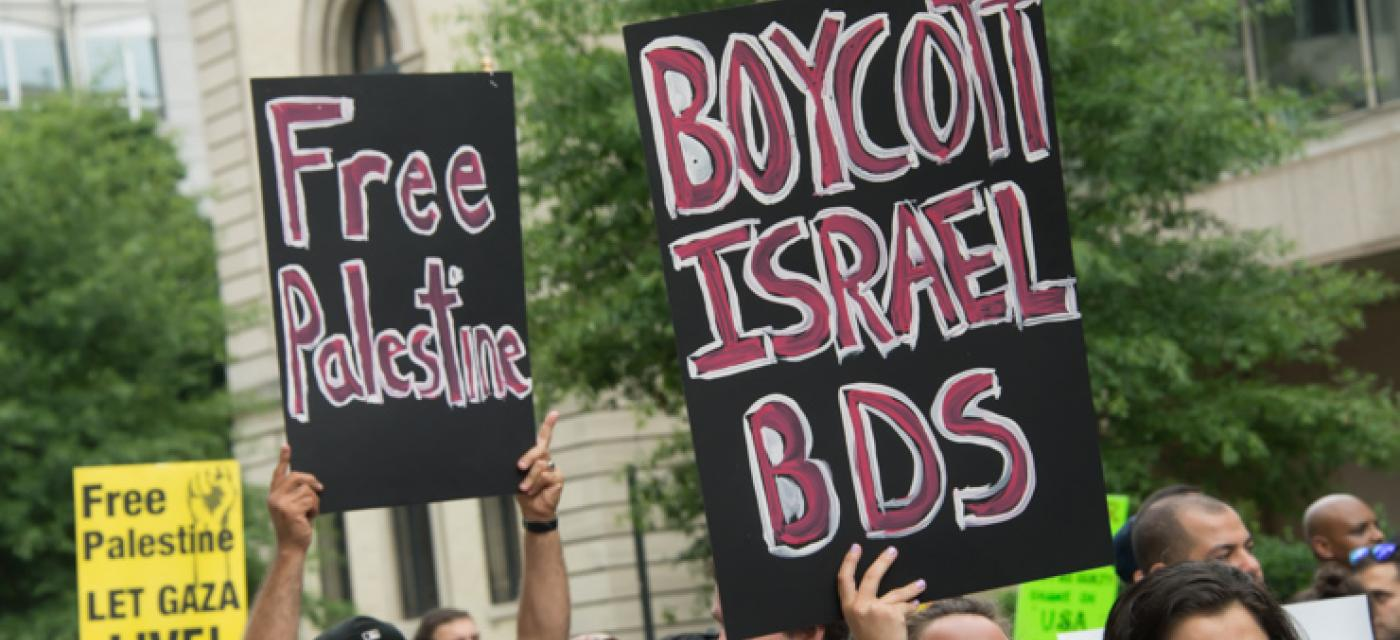 BDS Kecam Tuduhan Anti-Semitisme oleh Mike Pompeo