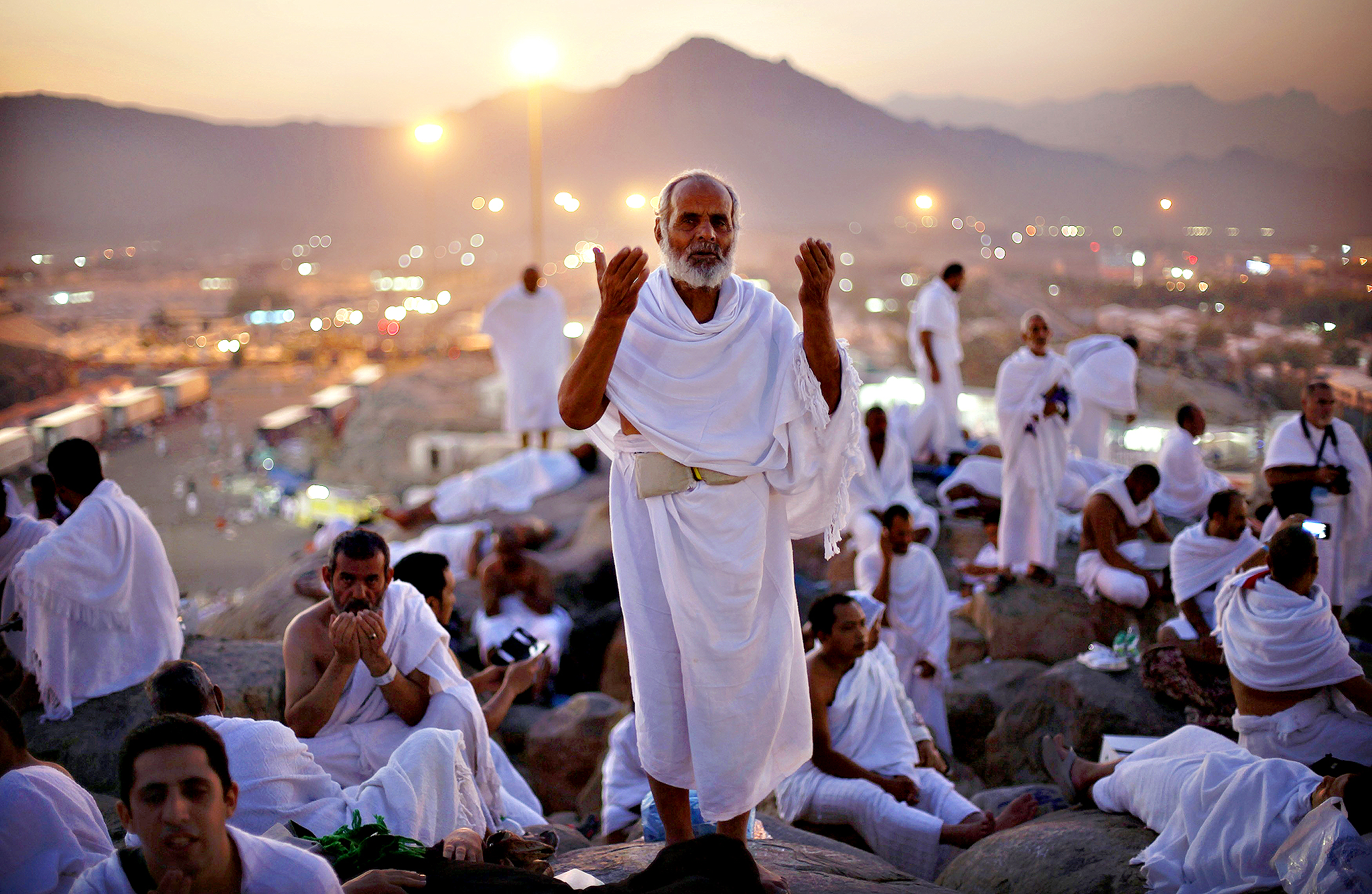 Mahkamah Agung Saudi Tetapkan  Idul Adha Selasa 21 Agustus