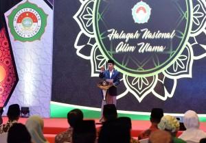 Peringati Kemerdekaan RI, Jokowi Ingin Ada Dzikir Akbar