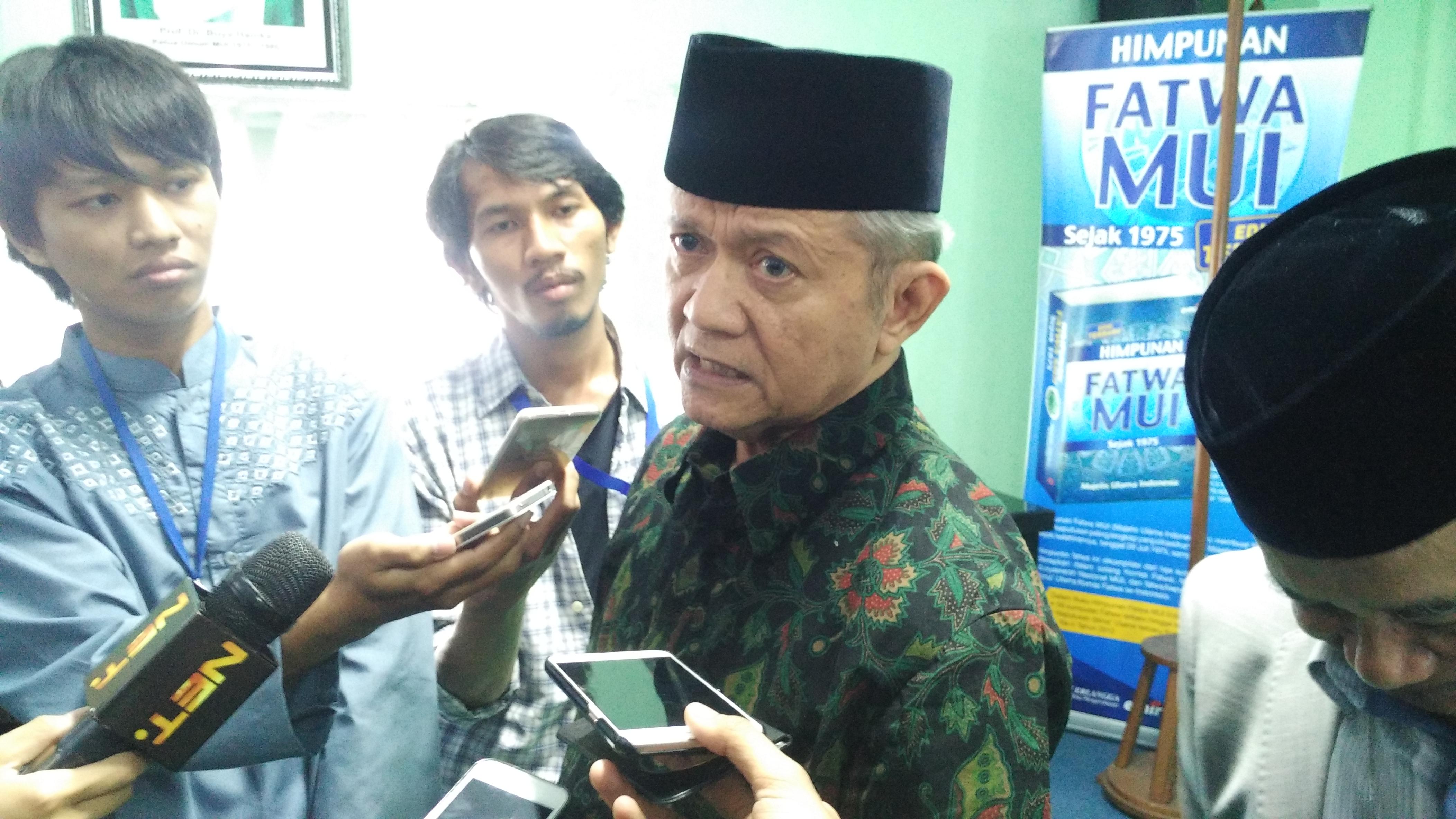 Ketua Muhammadiyah Harapkan Perbankan Syariah Milik BUMN Fokus Pada UMKM