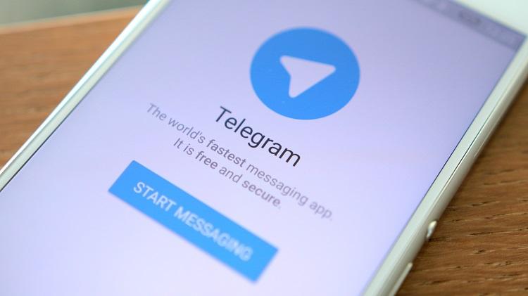 Tutup Telegram, Jokowi: Pemerintah Utamakan Keamanan Masyarakat