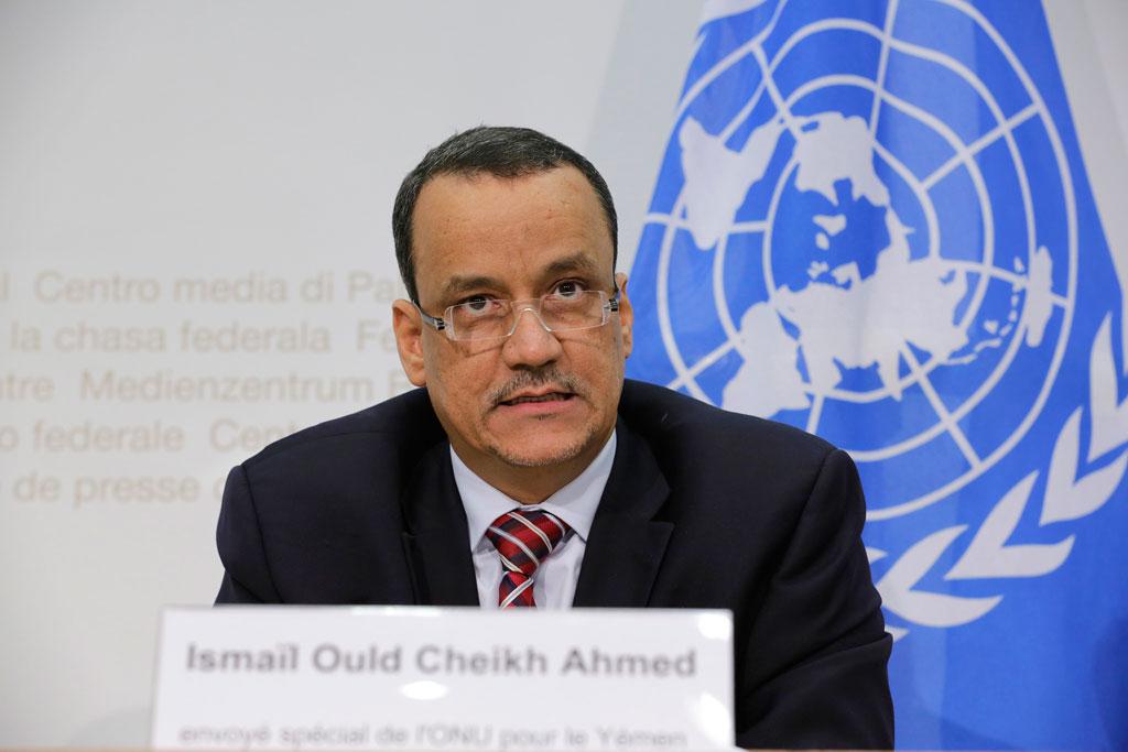 PBB Akan Undang Pihak Bertikai Yaman Diskusi Lagi