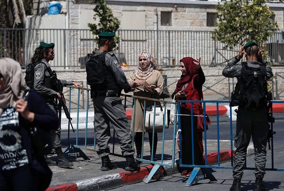 Hamas Serukan Muslim Dunia Ambil Peran Bebaskan Al-Aqsha