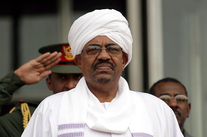 Demosntran Sudan Desak Militer Dukung Tuntut Presiden Mundur