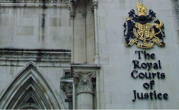 Pengadilan Tinggi Inggris Tolak Hentikan Penjualan Senjata ke Saudi
