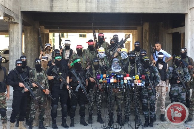 Sayap Militer di Gaza Peringatkan Serangan Israel Terbaru di Al-Aqsha
