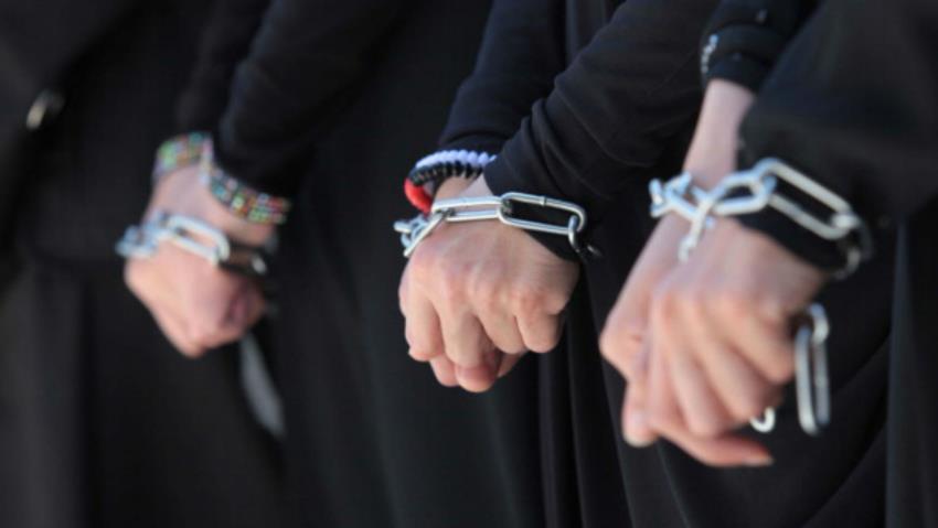 Puluhan Tahanan Wanita Palestina Laporkan Pelecehan