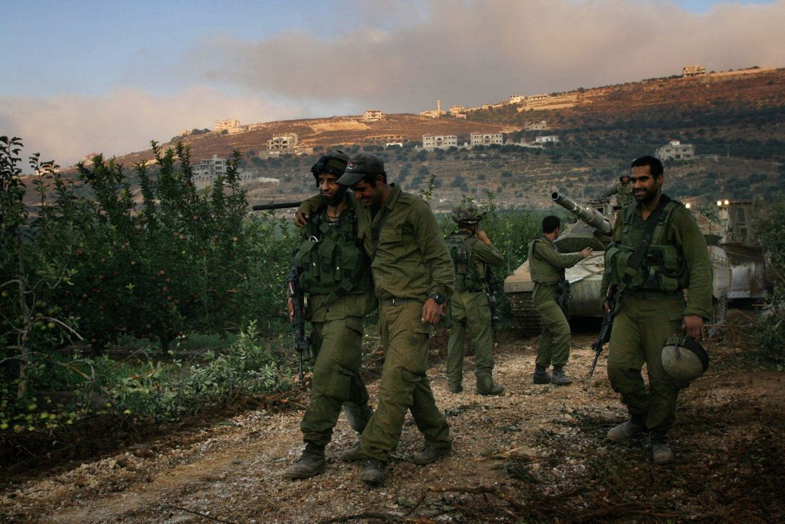 Sumber Diplomatik: Israel Sudah Puas dengan Perang Suriah