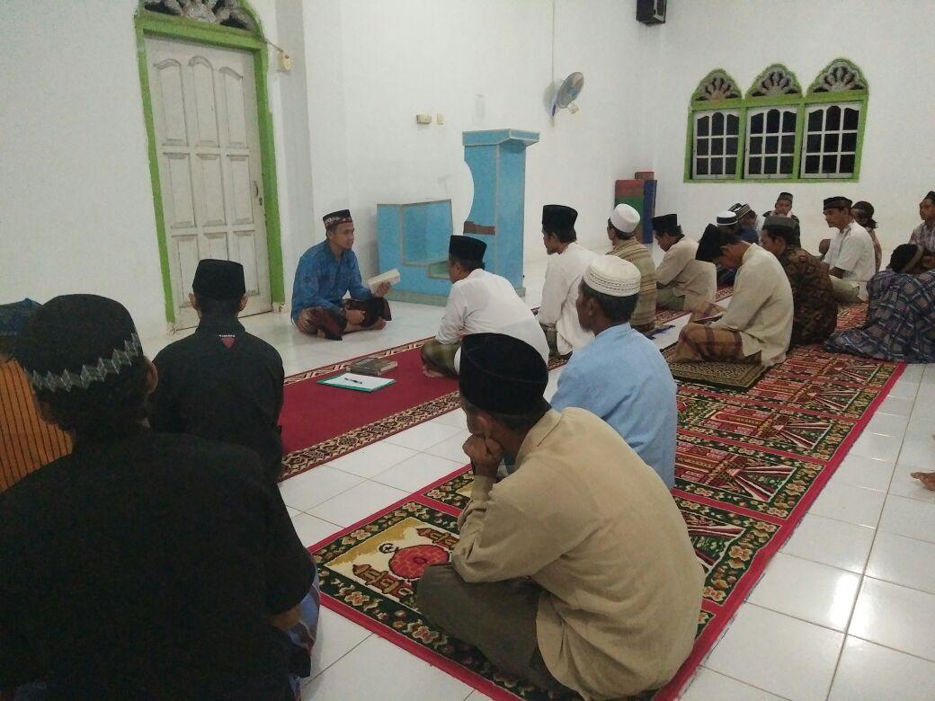 Nurhadis : Budaya Membaca Berbanding Lurus dengan Kejayaan Peradaban Islam