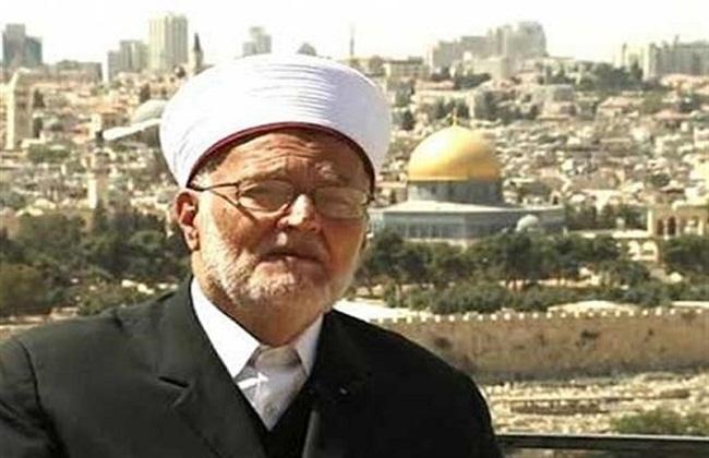 Syaikh Sabri: Kami Takkan Biarkan Al-Aqsa Kosong