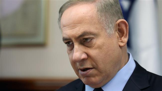 Netanyahu Hadapi Tekanan atas Kekerasan di Al-Aqsha