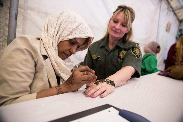 Festival Muslim Pertama di Portland, AS, Digelar