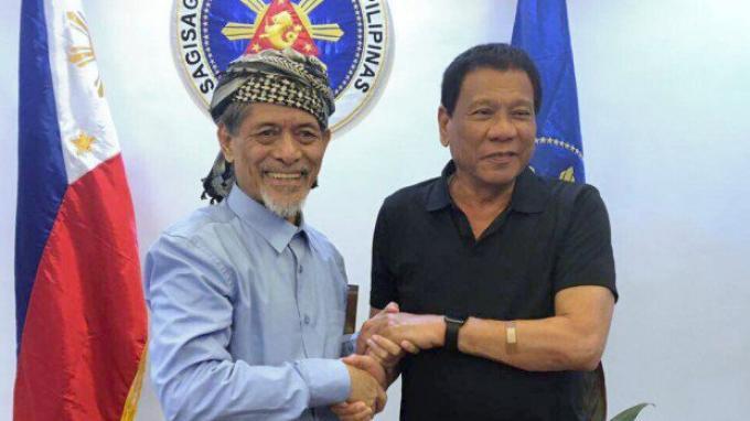 Pemerintah Filipina Beri Beasiswa untuk Putra-Putri MNLF