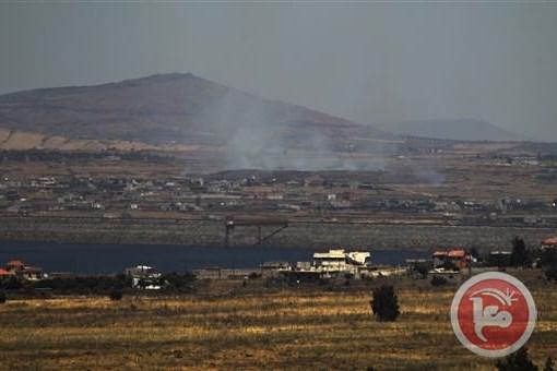 Israel Serang Suriah di Dataran Tinggi Golan, Dua Tentara Tewas