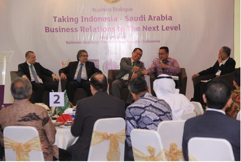 ISABC : Indonesia Patut Jadi Pusat Ekonomi Syariah Dunia