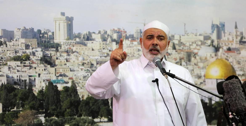 Hamas: Israel Tidak Punya Tanah untuk Klaim Ibu Kota