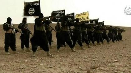 Serangan Udara Afghanistan Tewaskan Militan ISIS di Nangarhar