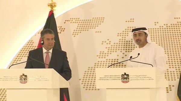 UEA Menunggu Tanggapan Qatar Atas Tuntutan Arab