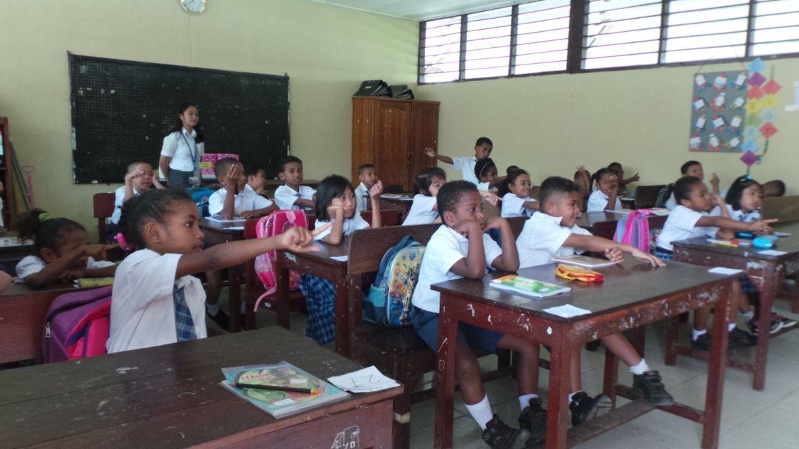 Kemendikbud Latih Ratusan Kepala Sekolah dan Pengawas di Papua