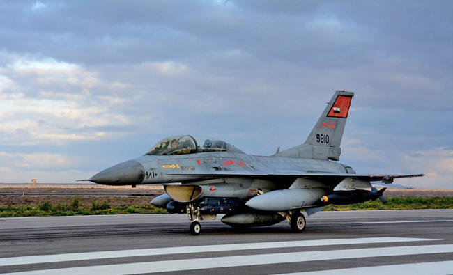Mesir Hancurkan Kendaraan Pengangkut Senjata di Perbatasan Libya
