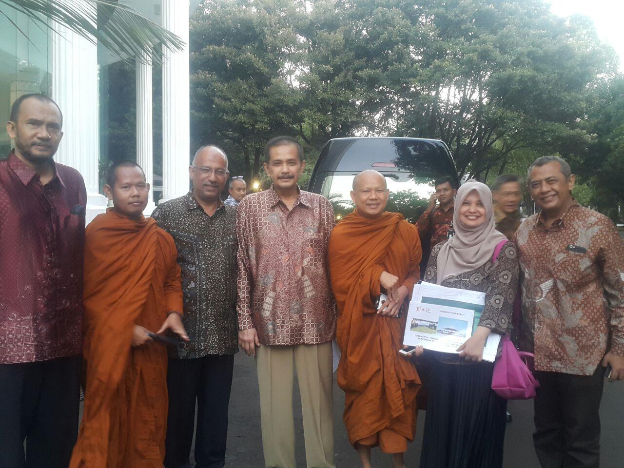 MER-C: Pembangunan Rumah Sakit Indonesia di Myanmar Capai 10 Persen