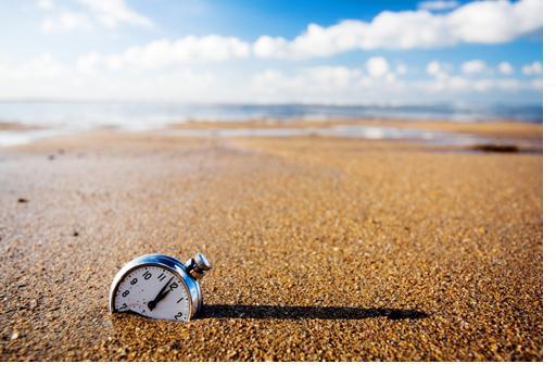 Waktu itu (Shamsi Ali)