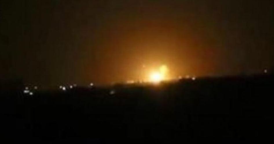 Tiga Orang Terluka Akibat Serangan Israel ke Gaza