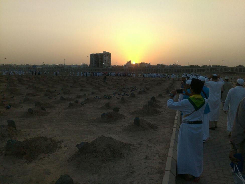 Dua Hari Jelang Arafah, Total 122 Jemaah Wafat di Arab Saudi
