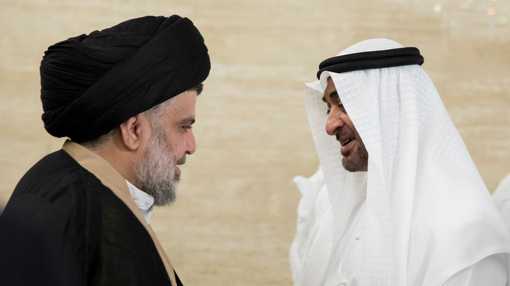 Saudi-Irak akan Buka Kembali Pelintasan Perbatasan setelah 27 Tahun
