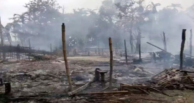 """Menlu Bangladesh: Krisis Rohingya """"Ini adalah Genosida"""""""