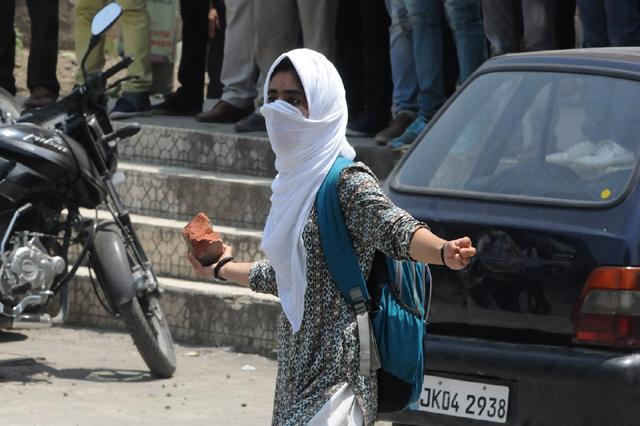 OKI Desak India Izinkan Komisi HAM Kunjungi Kashmir