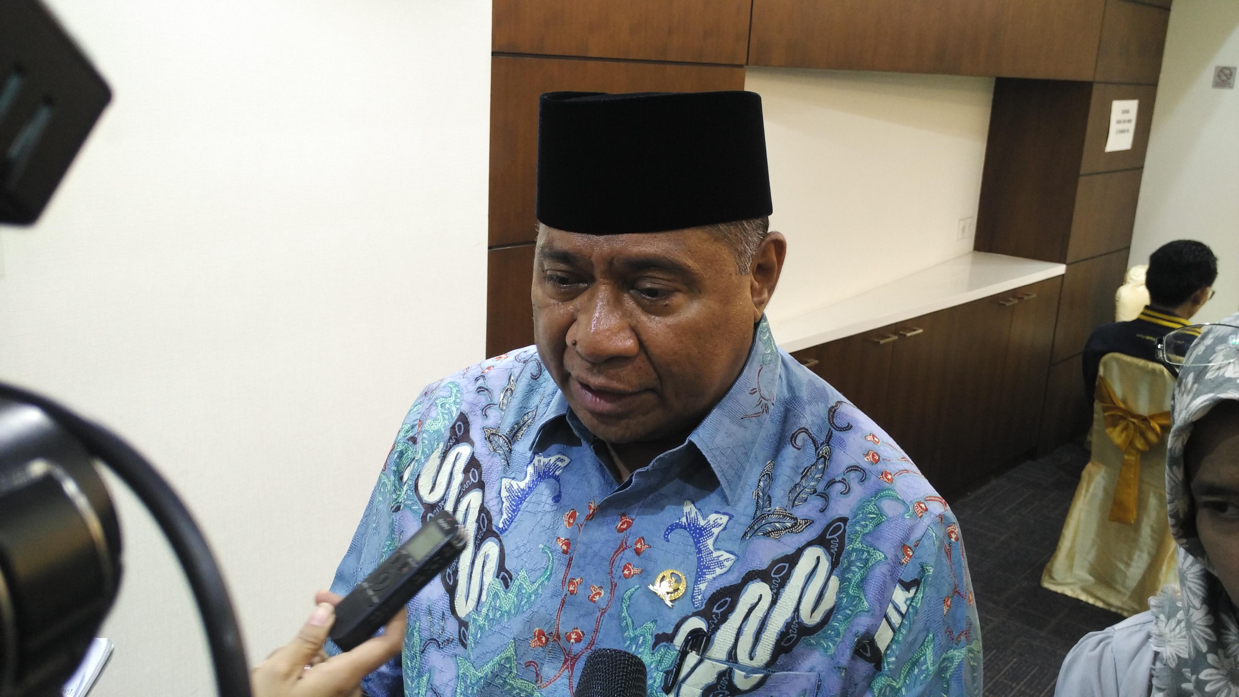 Komisi VIII Wanti-wanti Kemenag Jaga Kualitas Layanan Jamaah Haji
