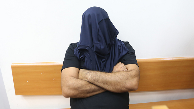 Wakil Walikota Israel Ditangkap Atas Tuduhan Pembunuhan 1999