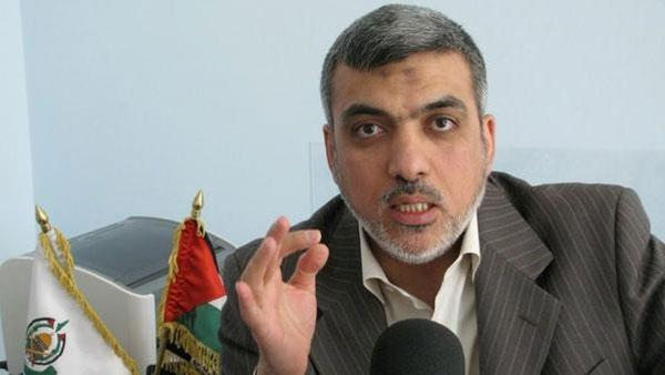 Hamas: Upaya AS Menutup UNRWA Gagal