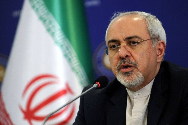 Menteri Luar Negeri Iran Kunjungi Baghdad Bahas Ketegangan dengan AS