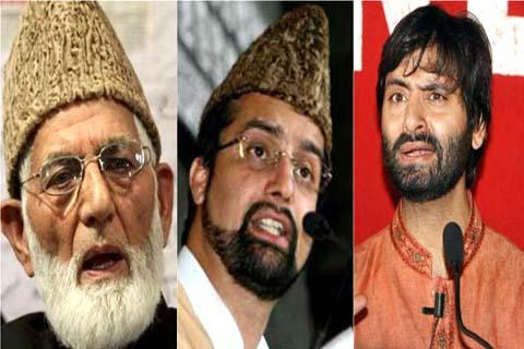JRL: Pasal 35A Masalah Hidup dan Mati Kashmir