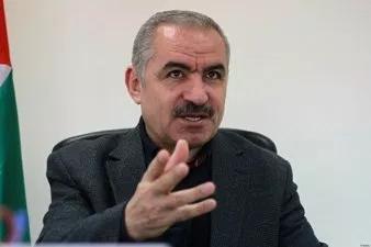 Mohammad Shttayeh : Abbas Memutuskan Istana Kepresidenan Jadi Perpustakaan Nasional