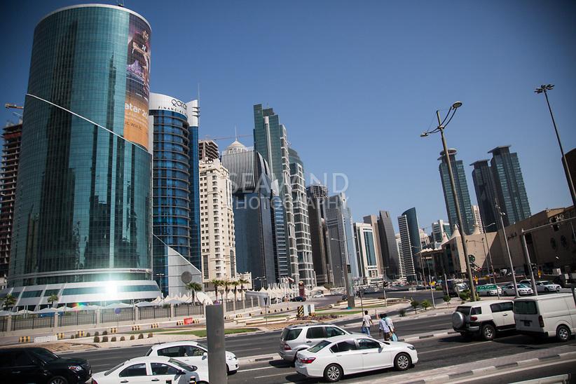 Warga 80 Negara Bebas Visa Masuk ke Qatar